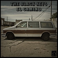 Top Albums Of 2011 - 21. Black Keys - El Camino