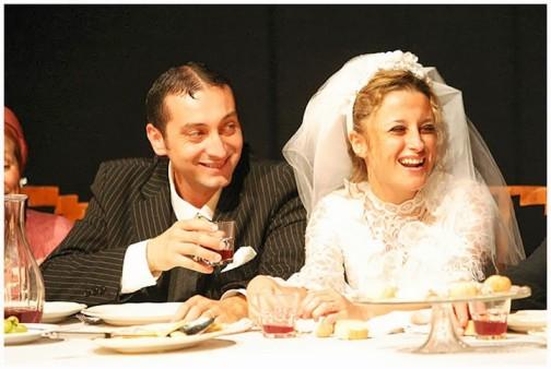 Le nozze dei piccolo borghesi al Teatro Libero di Milano dal 12 al 31 dicembre 2013