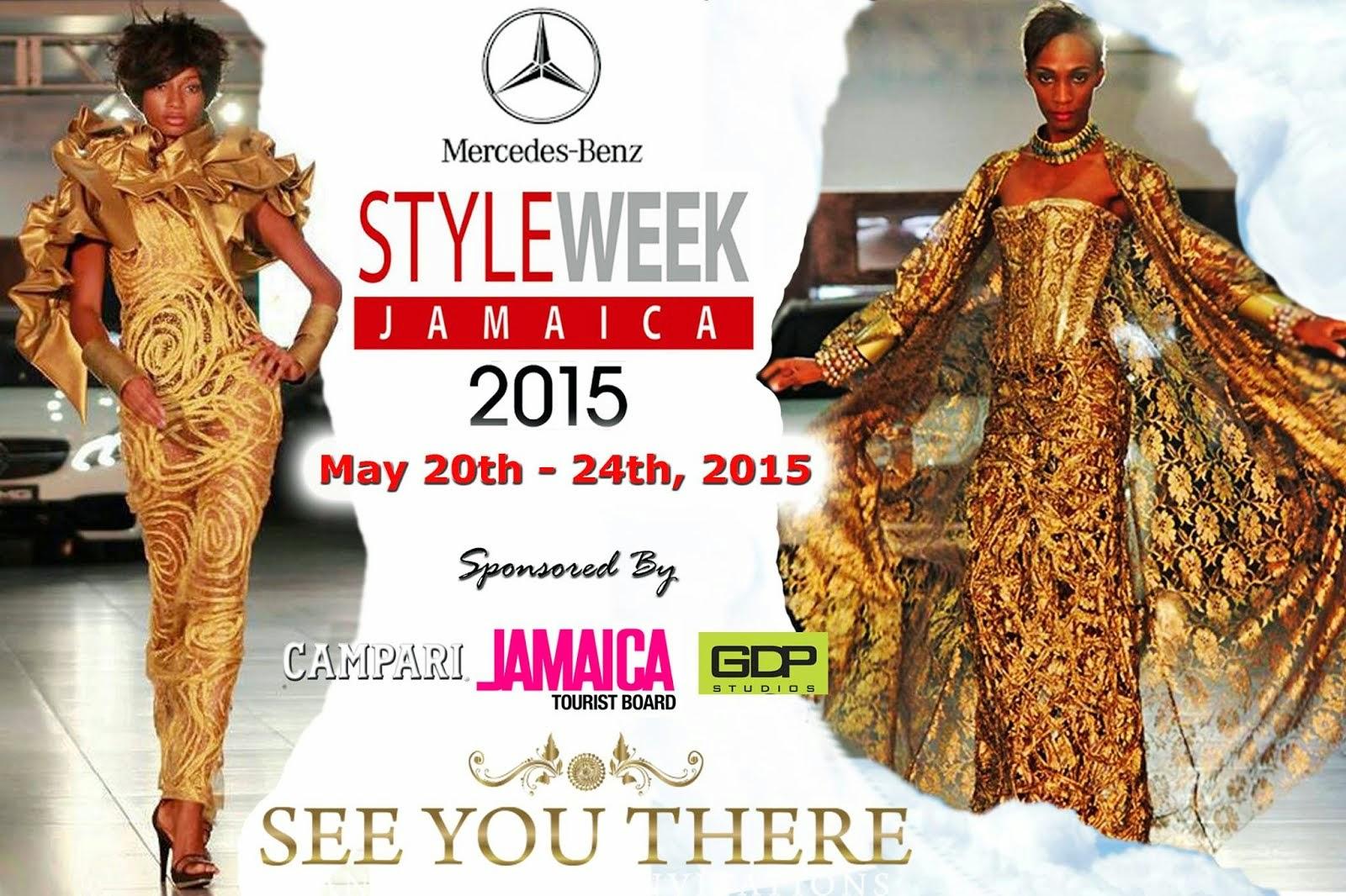 Style Week 2015