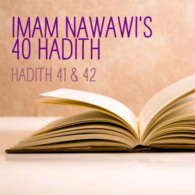 hvad er en hadith