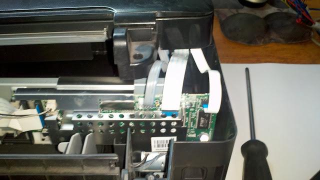 Для принтера драйвер 130 эпсон