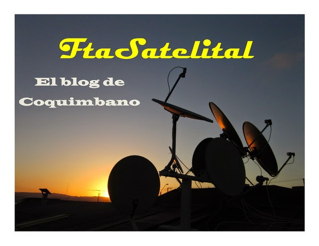 FTA Satelital