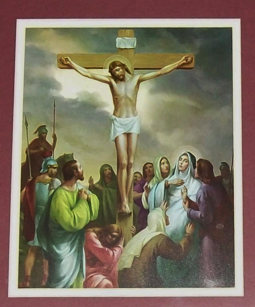 holy mary jesus cross - photo #28