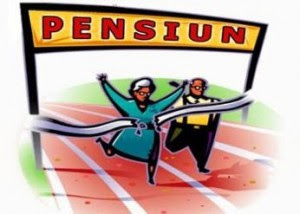 batas usia pensiun PNS