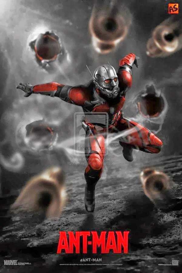 Watch Ant-Man and the Wasp (2018) Online Free Full Movie