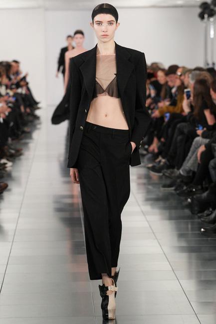 Haute Couture 2015, runway, maison margiela