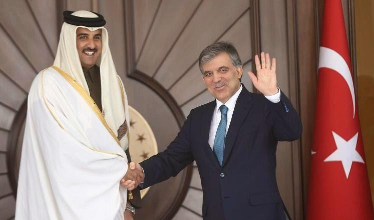 طالع| شروط المبادرة القطرية لوقف العدوان الإسرائيلي