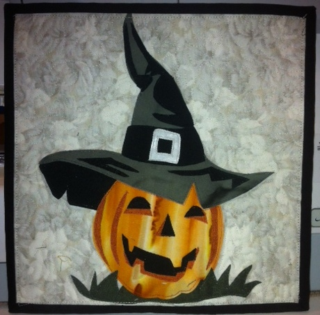 Free Scary Jack O Lantern Carving Patter