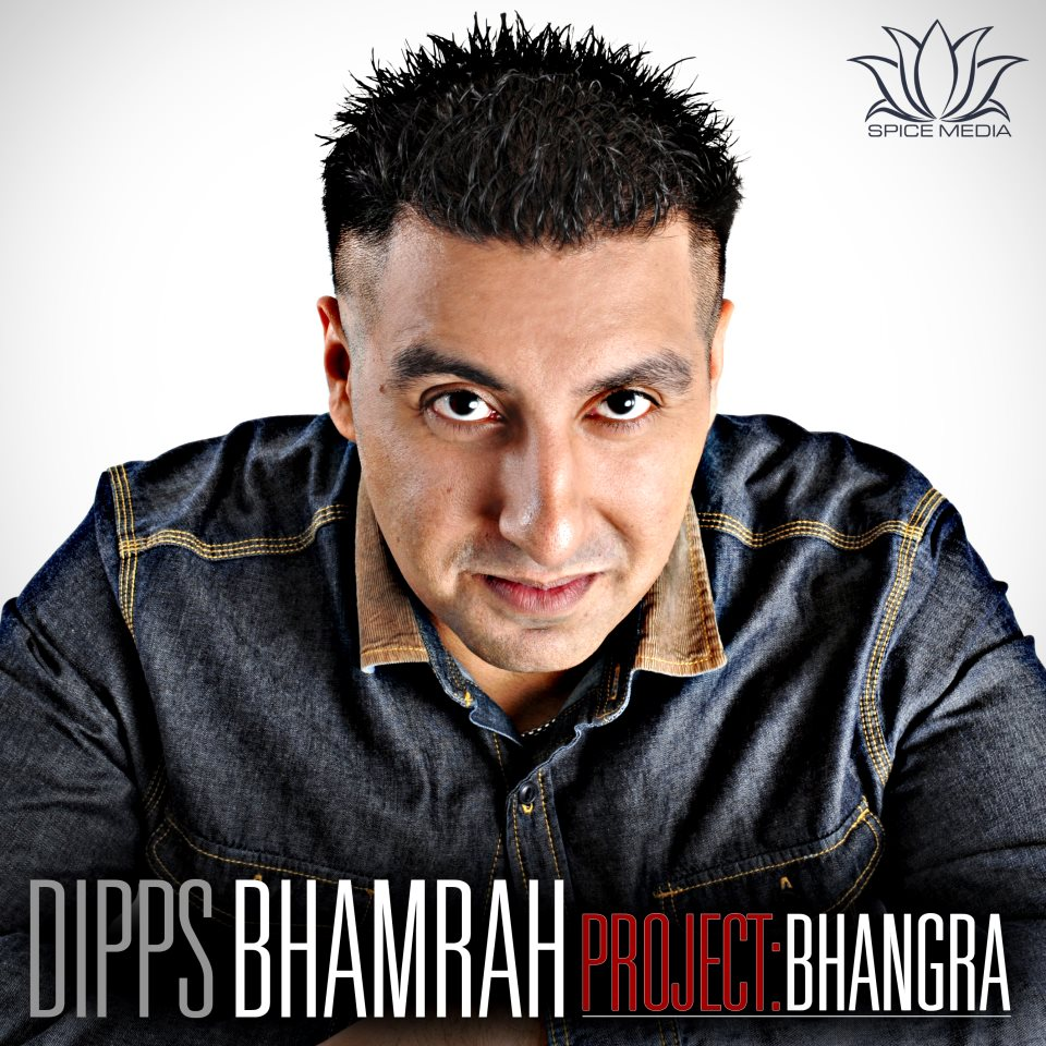 Project Bhangra by Dipps Bhamra Ft Garry Sandhu