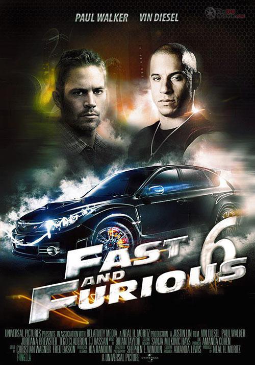 DOWNLOAD Fast And Furious 4 Full Movie MP4 MP3 - 9jarocks.com