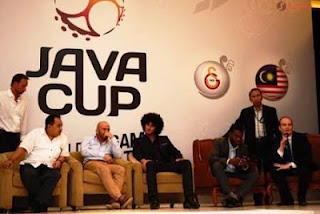 Tentang Penyelenggaraan Kompetesi Java Cup 2012