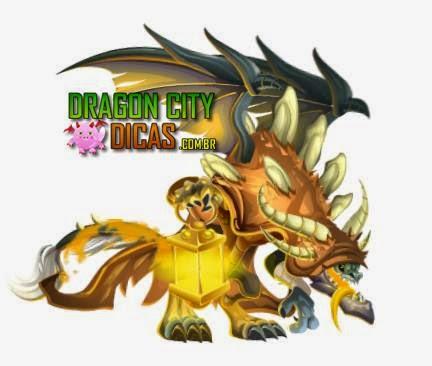 Dragão Necro