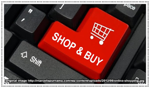 Online Shopping, Online Shop-King
