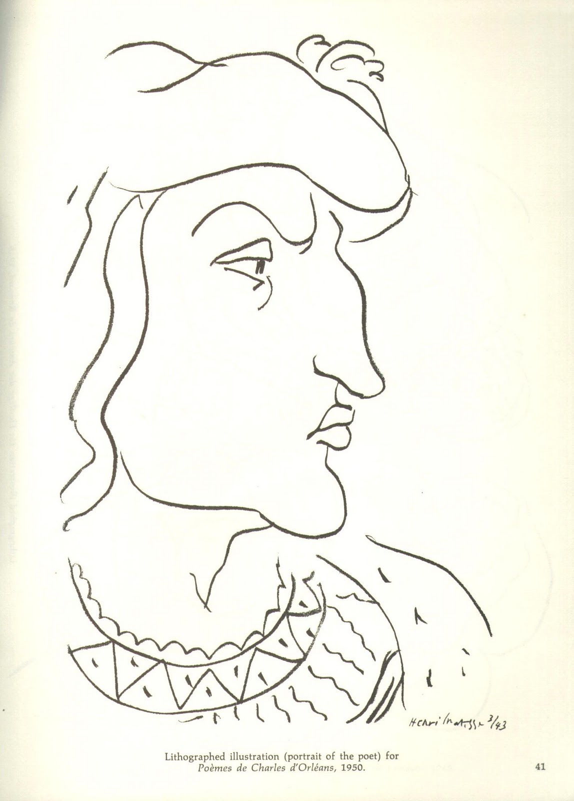 Matisse Contour Line Drawing : Un rincón sombra matisse line drawing and prints