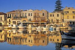 Η Κρήτη είναι όμορφη! Ζήσε την ομορφιά της με διακοπές στο Calergi Residence. ΚΛΙΚ στην εικόνα.