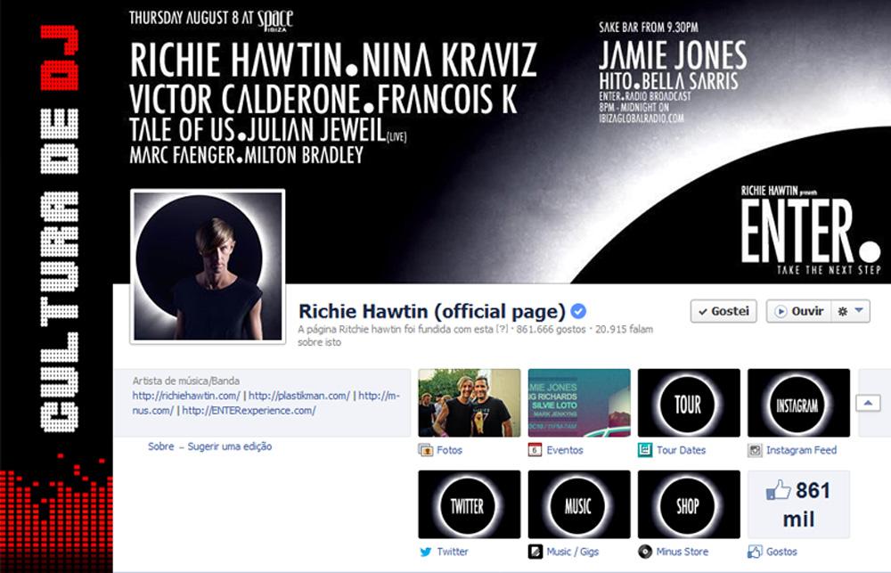 OPINIÃO: A Importância do Facebook para os DJs