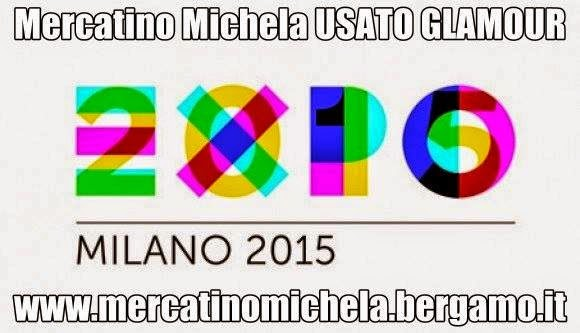 Mercatino michela bergamo expo 2015 cosa aspetti for Mercatino usato bergamo