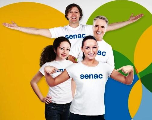 SENAC Cursos