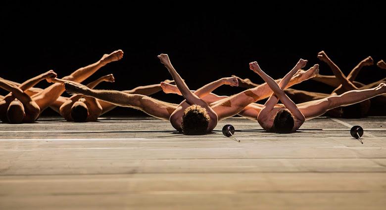 Opéra de LYON ( saison de danse 2018 -2019)