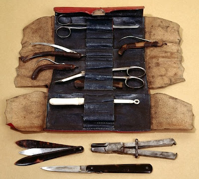 Learn The Art Of Making Pack For Your Surgical Instruments