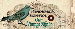 07/11:Menção Honrosa!!! Uau!