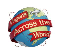 Viagens Across the World