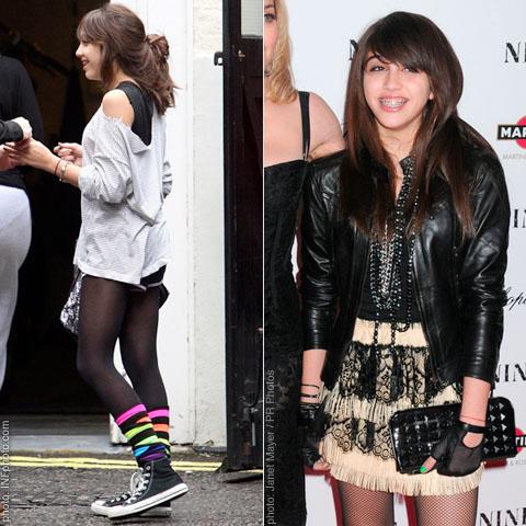 Mode Marken Blog Was Man So Trägt Der Edgy Style