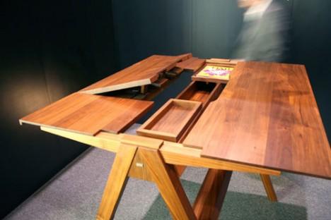 Unusual Desks stylish standing desks | northwest transformations