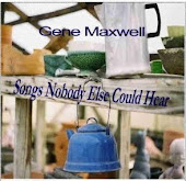 Gene&#39;s Wonderful CD