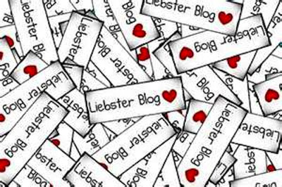 Liebster Blog po raz drugi...