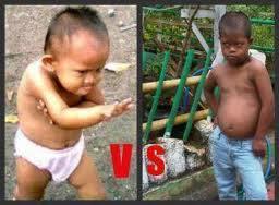 Ini dia John Kei VS Hercules Ketika Masih Kecil dulu