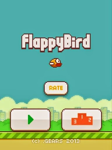 Flappy Bird v1.3 APK for Android/Tablets