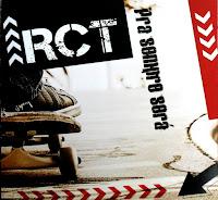 Banda RCT Pra Sempre Será 2011