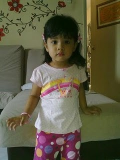 My Princess Aleesya