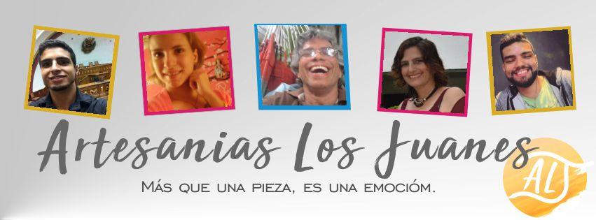 Artesanías Los Juanes