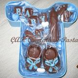 Çikolatalar