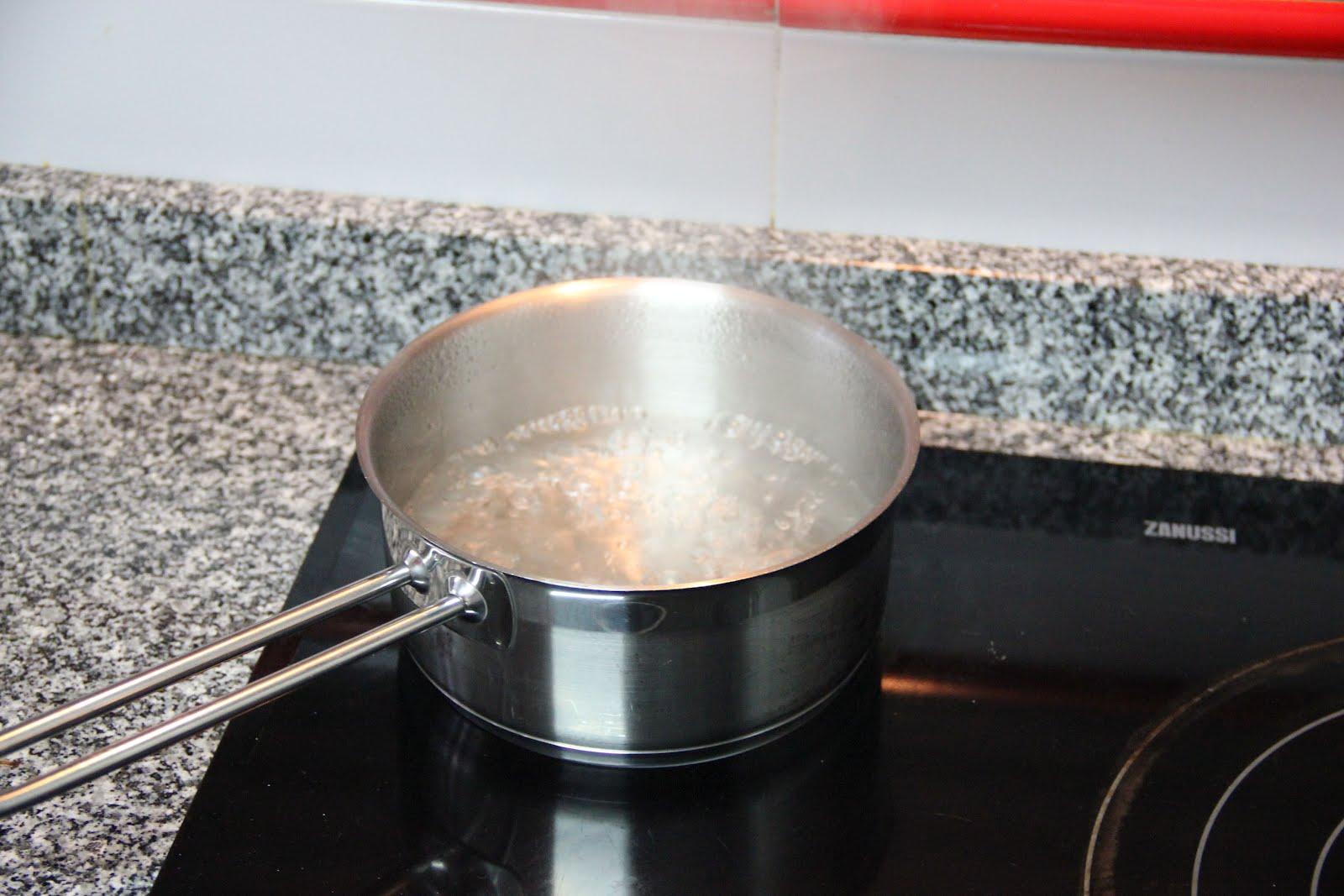 Receta de churros preparar churros caseros for Calentar agua piscina casero