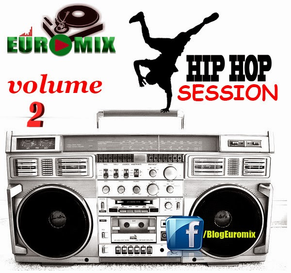 Euromix Hip Hop Session Volume 2