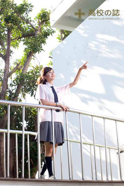 宜蘭高中校花慕蓉