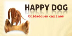 Happy Dog: Cuidamos a tu mascota