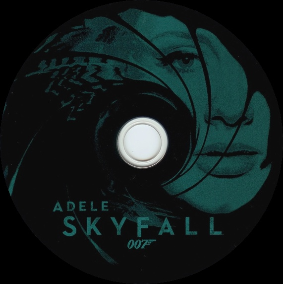I Love Jesus Vinyl-Radio: Adele - S...