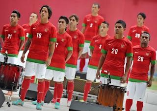 skuat pemain timnas indonesia