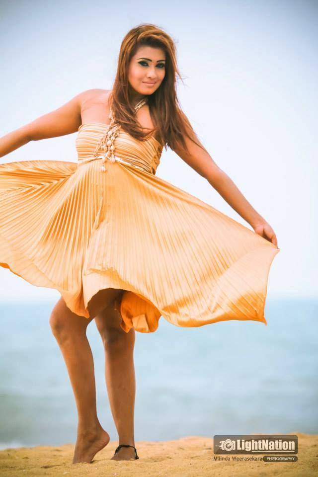 Fallon Michelle Jay legs