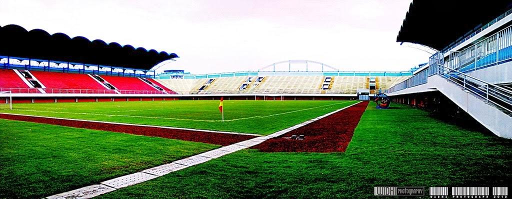 Hasil gambar untuk stadion maguwo jogja