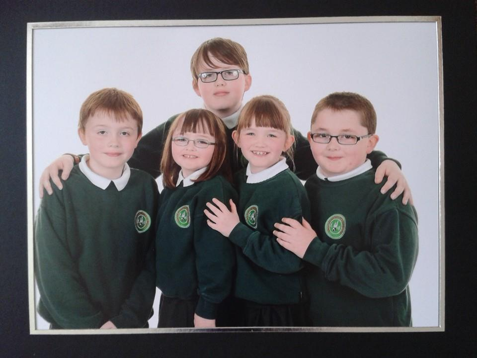 My Lovely kiddies - May 2015