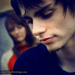 When Someone Loves You Sad Love English Quote When Someone Loves You | Sad Love Sms