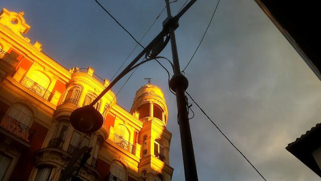el último rayo de sol, 2013 Abbé Nozal