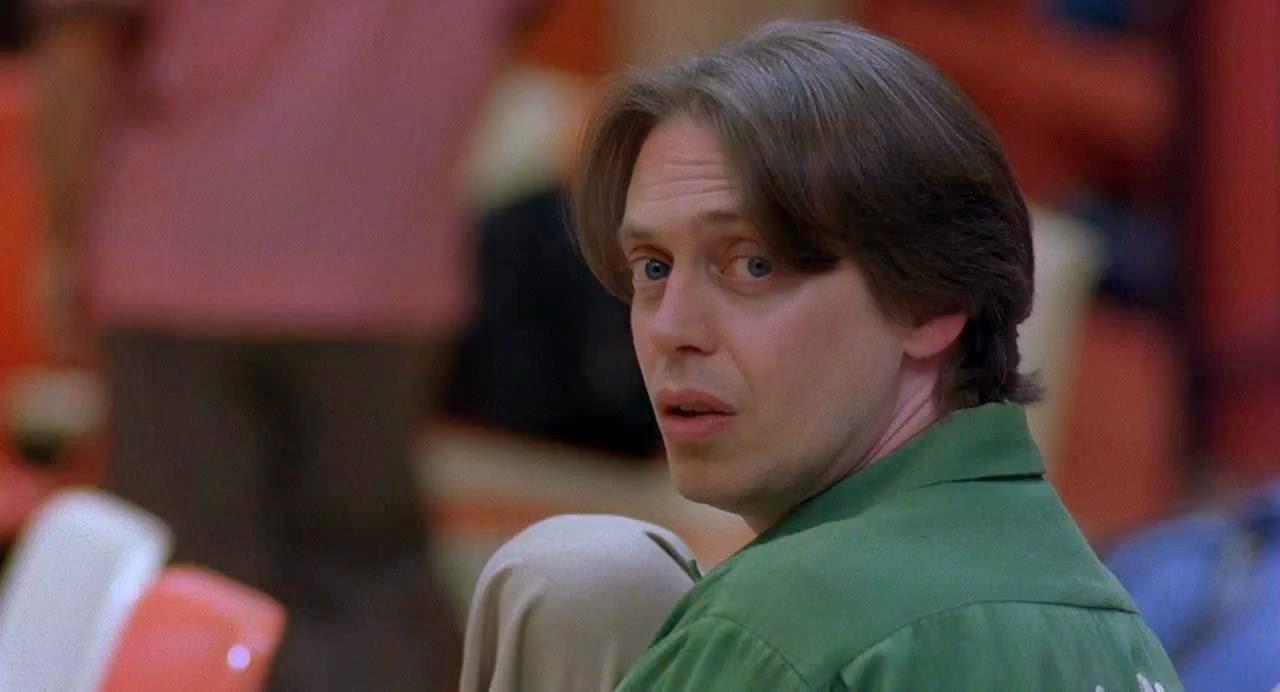 The Big Lebowski (1998) Steve Buscemi
