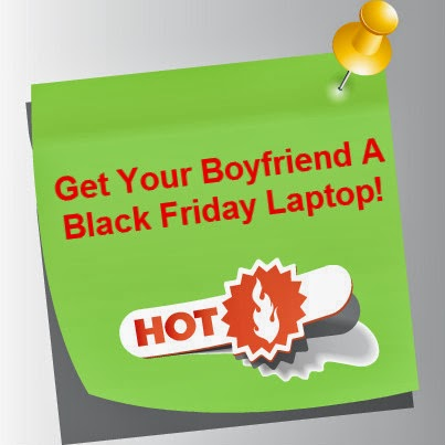 Christmas Gift Ideas For My Boyfriend