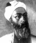 Abu Ali al-Husain Ibn Sina